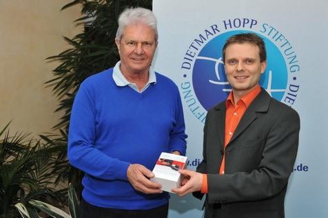 Smarthome Dietmar Hopp