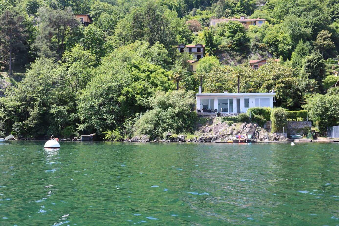Smarthome Italien am Lago Maggiore