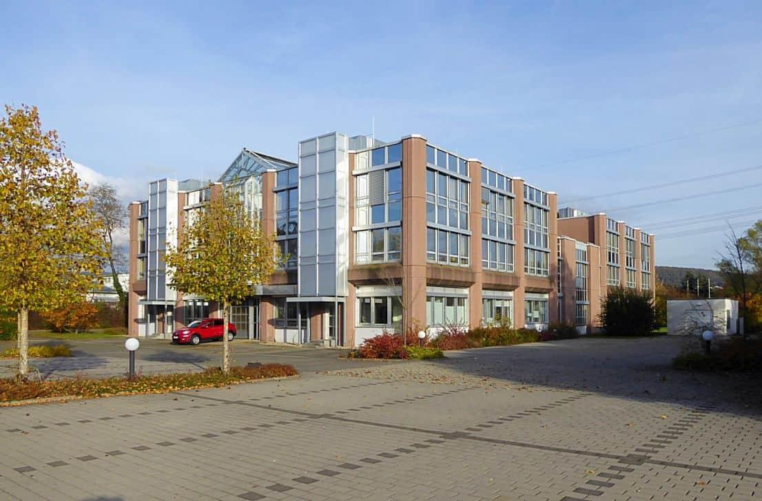 Smart Building Leimen - Energieerfassung uns Auswertung auf höchstem Niveau