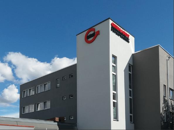 Smart Building Sinsheim - Energiesparend und komfortabel