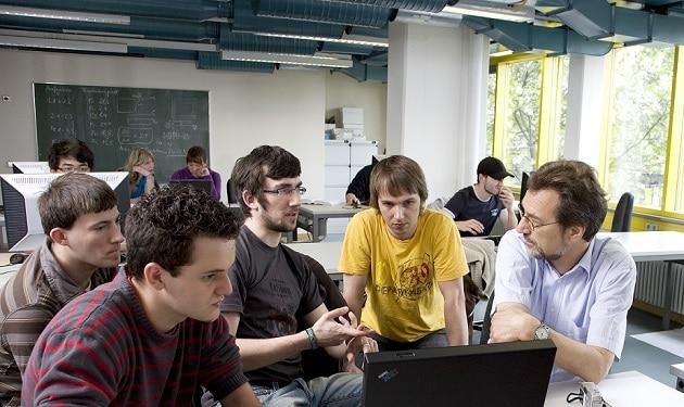 Vorlesung AAL HS Mannheim