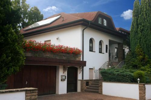 Smart Home in Gondelsheim bei Bretten. Altersgerecht Wohnen