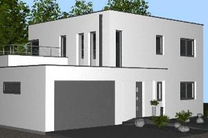 Smarthome in Graben-Neudorf mit KNX