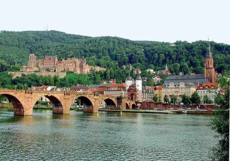 Altersgerechtes Wohnen in Heidelberg mit smarter Technik